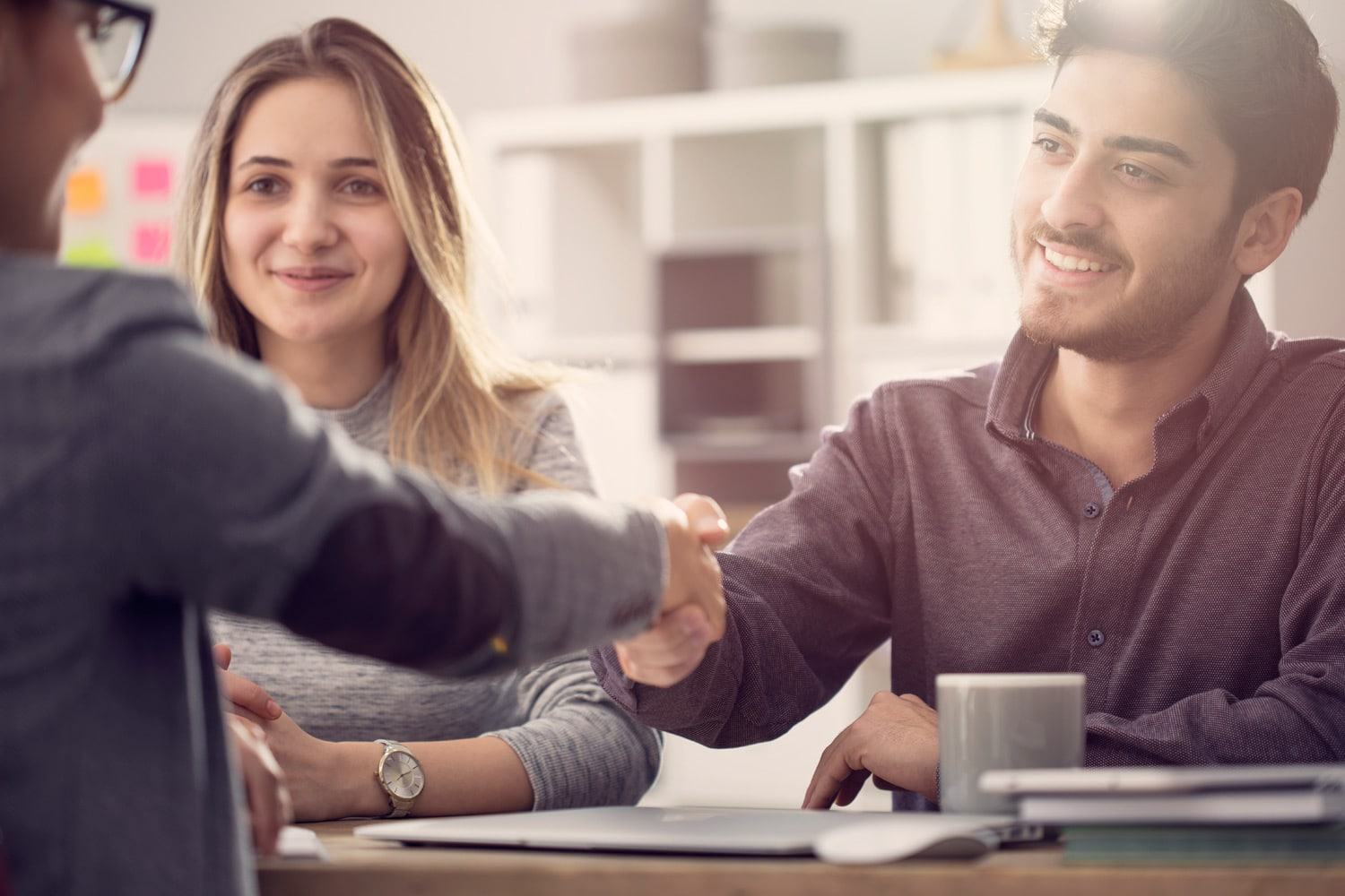When meeting with your attorney, it's important that you make the best use of your time. Let's show you how to get the most out of this meeting.