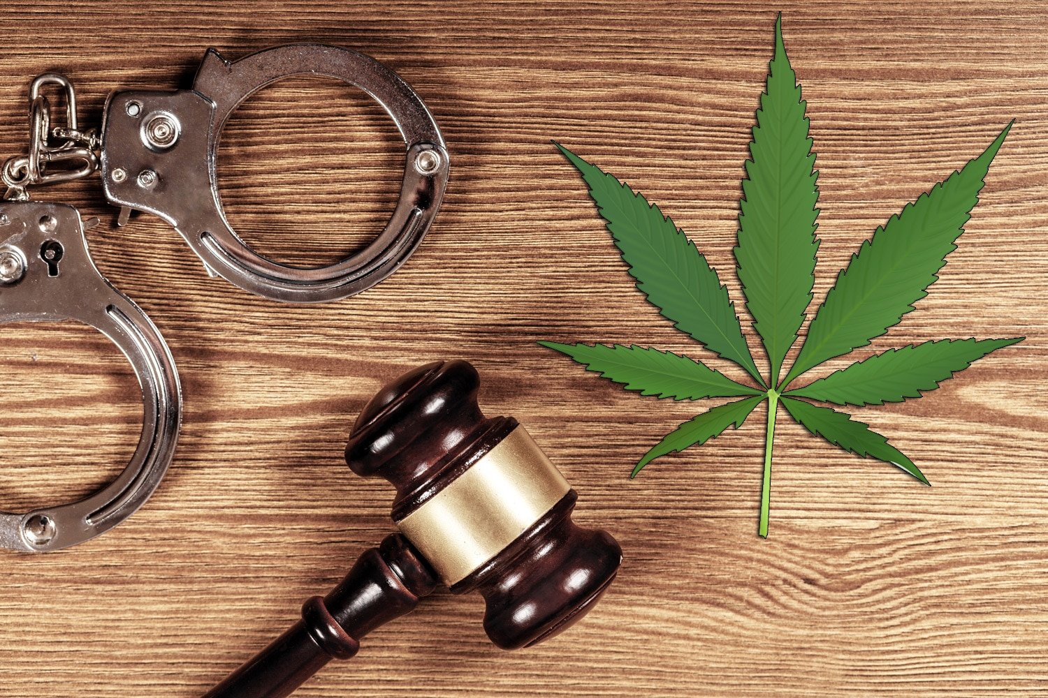 Charged with Marijuana Possession? Marijuana possession in Texas has serious legal consequences. Knowing your rights and what steps to take.