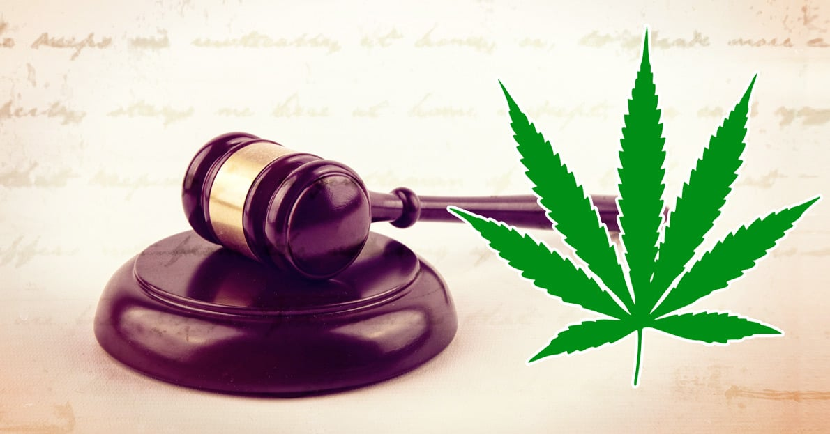 Does Texas allows Marijuana Possession Expunged and how can you do it? Learn how Texas marijuana law may effect you and how to clean up your record.