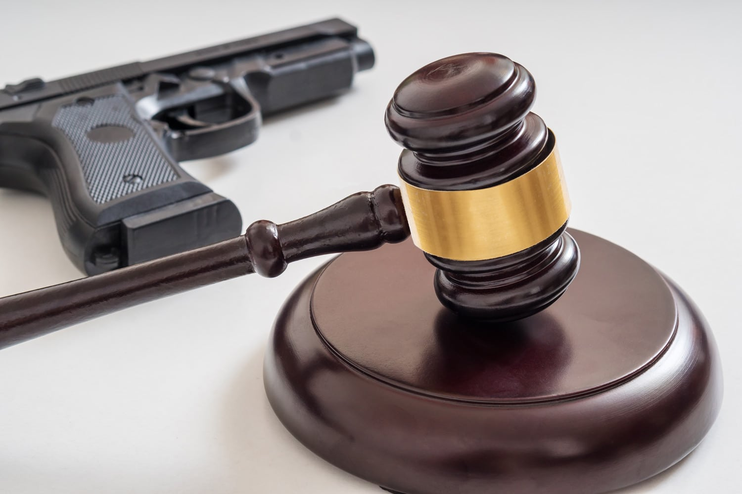 DWI and Gun Rights. A DWI can complicate matters, and in some situations can even affect your right to own a firearm. Learn what options you have.