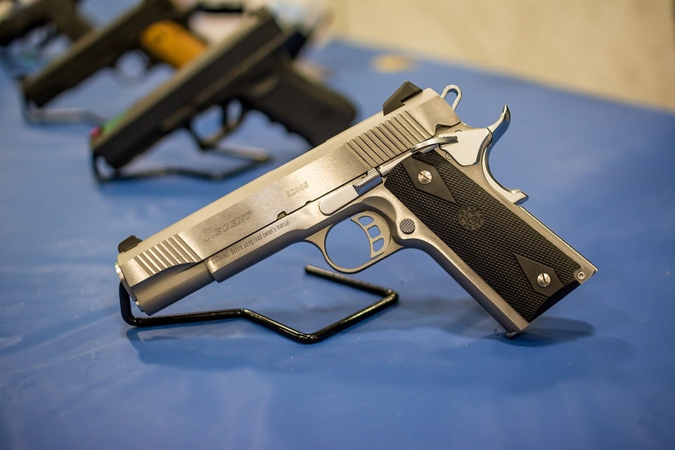When is possessing a Firearm in Texas legal? Understanding gun laws can be tricky, but we can clear things up for you. Learn about your gun rights.