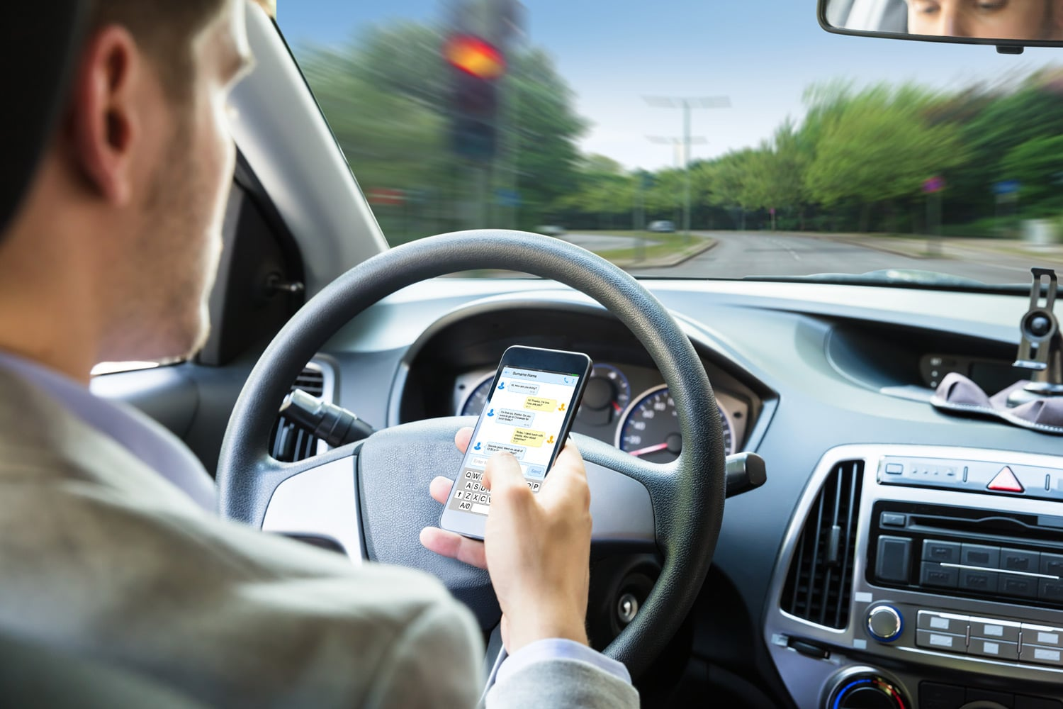 Is texting and driving always illegal? What are the laws in Texas and how can the affects you? What is and is not legal and what are your rights?